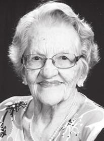 Loretta G. Lovelace