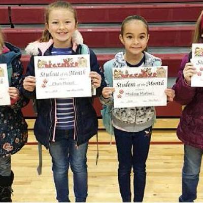 Southwest students recognized