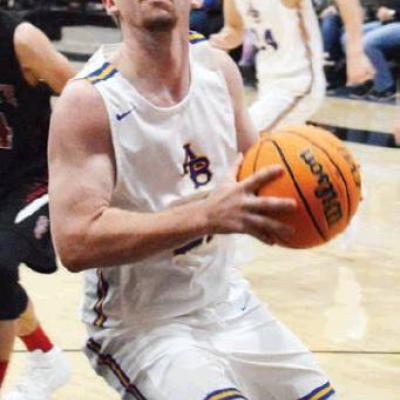 Hoops fans set for fun year with Clinton, Arapaho-Butler