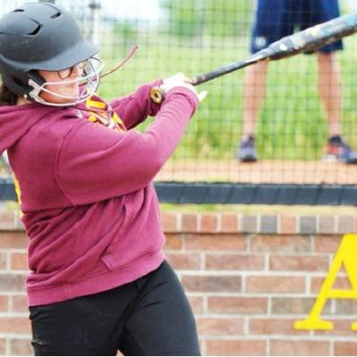 Blanchard puts work in for future teams