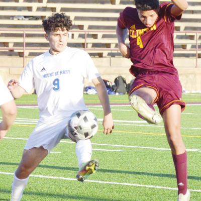 Clinton loads all-state rosters