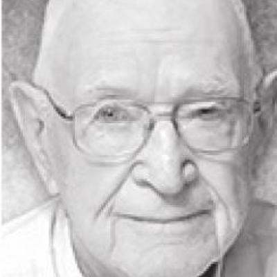 Donald Clyde Newman