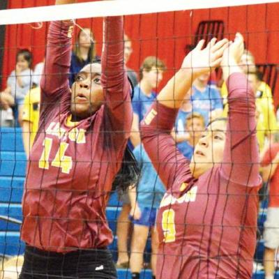 CHS challenges OCS in final match of 2019