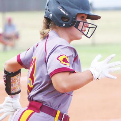 Lady Reds end skid