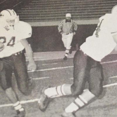 Throwback: CHS levels Sallisaw for title