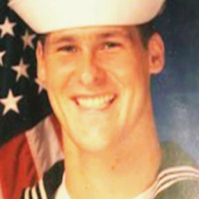 Local sailor honored for helping save 37 lives