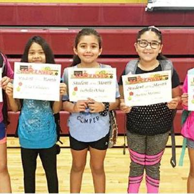Students recognized at Southwest