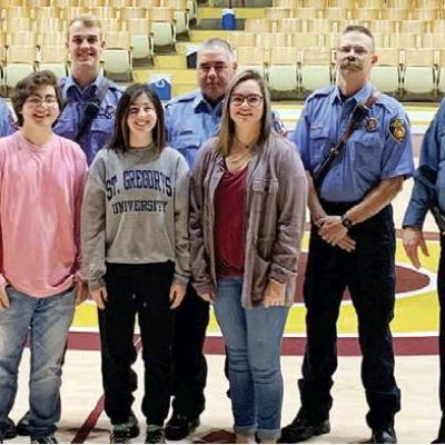 Distracted driving focus of CHS assembly