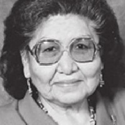Belva Jean Naranjo Gould Hicks