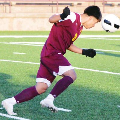 CHS soccer's run unreal through the numbers