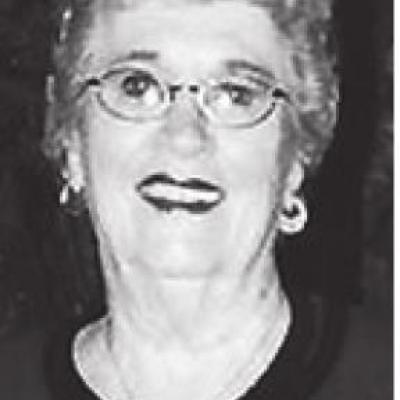 Dorotha Allen