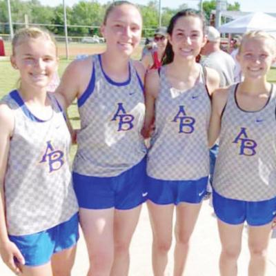 Indians finish first season at state