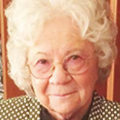 Allene Margaret Winter