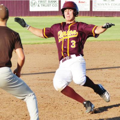 CHS completes comeback in finale