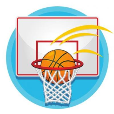 Youth basketball league visitors keeping Clinton busy
