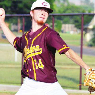 Reds grab two wins in tourney
