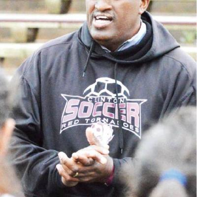 Jefferson earns region coach of the year