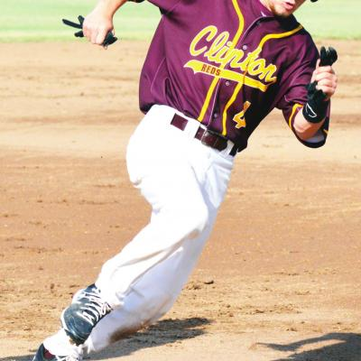 Red Tornadoes shut out Eagles