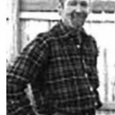 James Edward Weber