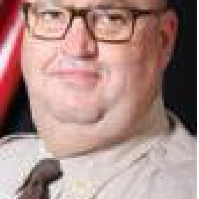 Sheriff Kenneth Tidwell announces plans to run for re-election