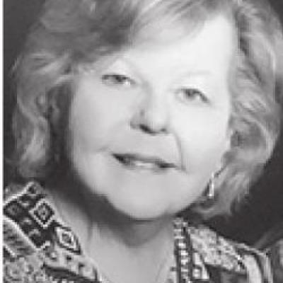 Judith Garner