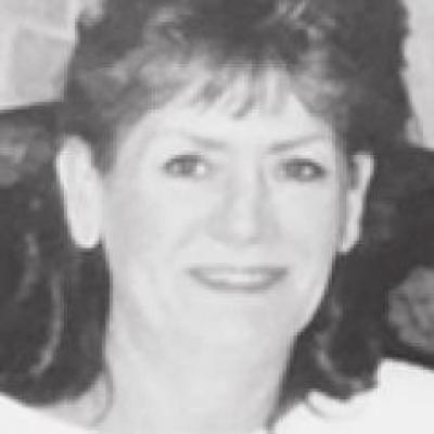 Gladys Jeanette Stewart