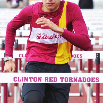 Leon ends as two-time state qualifier