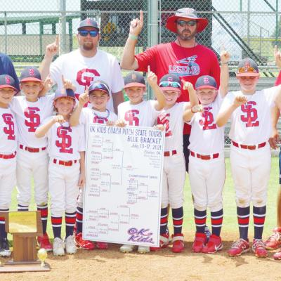 Byng wins state championship