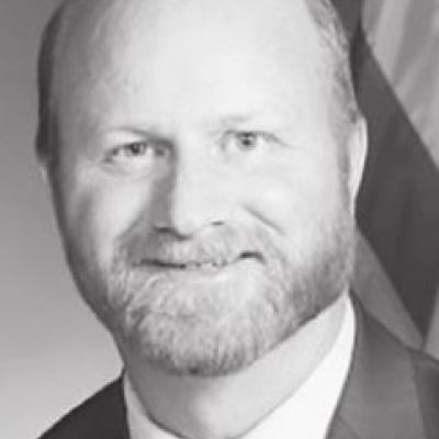 State Sen. Brent Howard