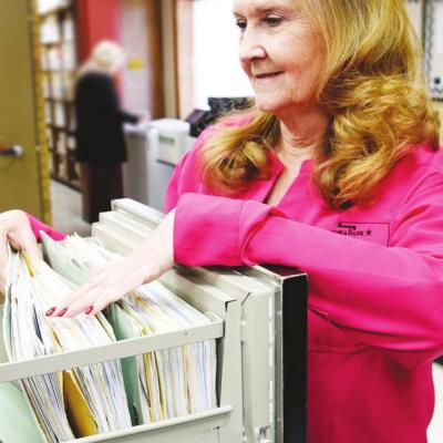 Peggy Wood retiring after 30 years at OB&T