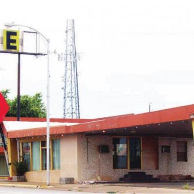 Glancy Motel sale in works