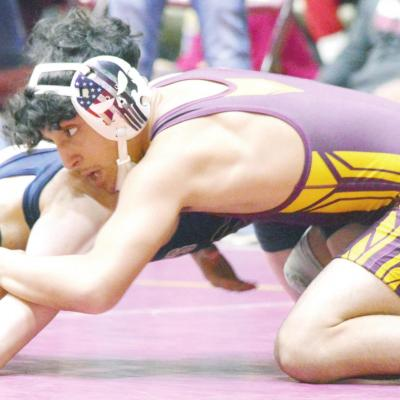 CHS qualifies four for state