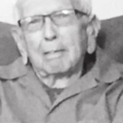 Robert Gerald Fortner