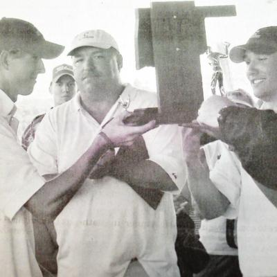 Throwback: Reds win fifth state title