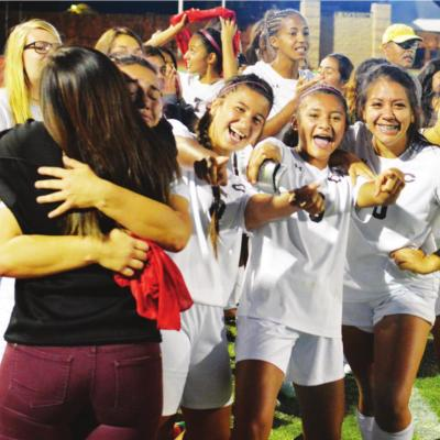 Throwback: CHS soccer wins first title