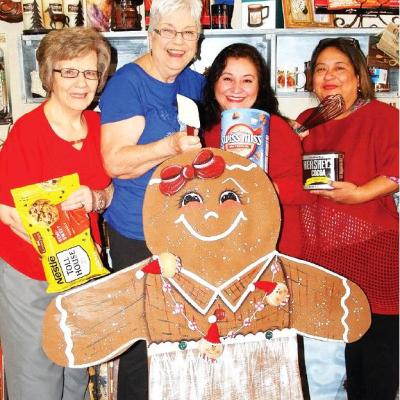 Businesses celebrate chocolate today