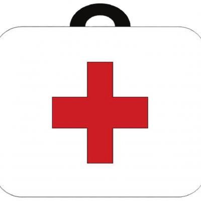Every home needs a personalized first-aid kit