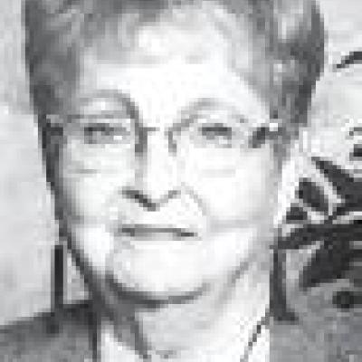 Joan Franz