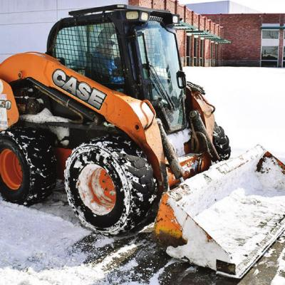 Snow assistance