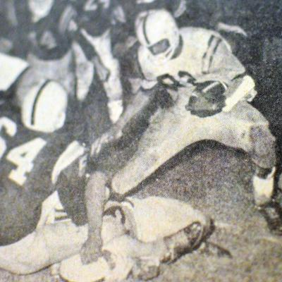 Throwback: CHS grabs first gold