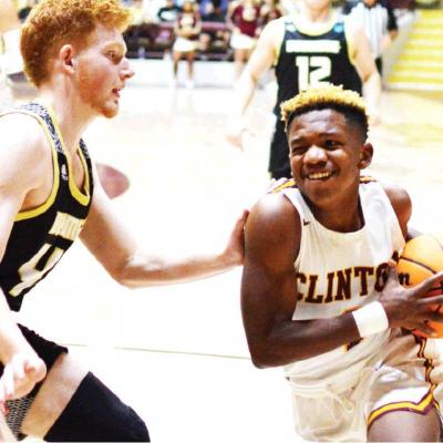 Red Tornadoes off to hot start