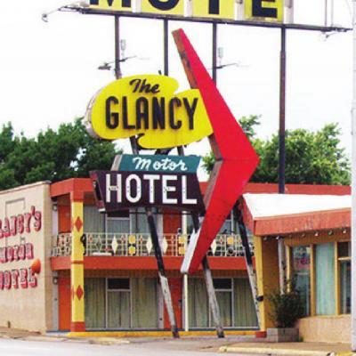 Glancy Motel buyer backs out