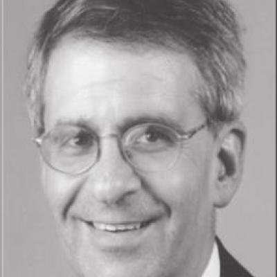 David M. Shribman