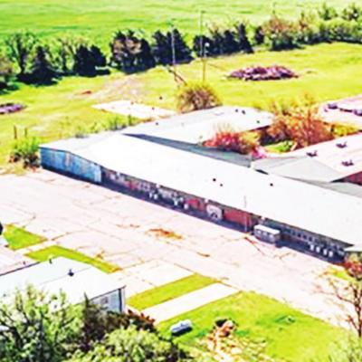 Custer City School to be sold to highest bidder