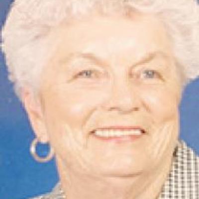 Billie Myrle Laminack