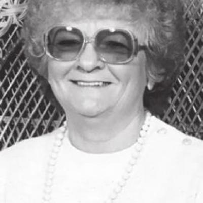 Peggy McLaughlin