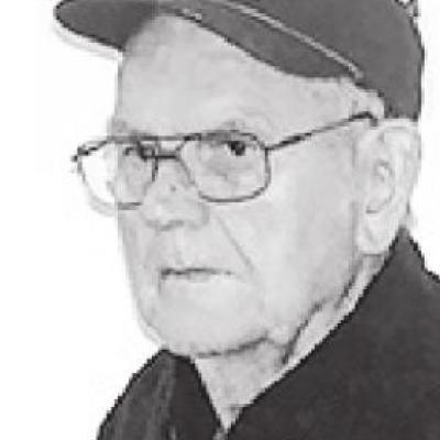 Carl Dean Preston