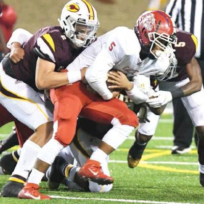 Two new opponents added to CHS schedule