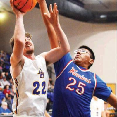 Indians avenge loss to Hammon, advance to finals