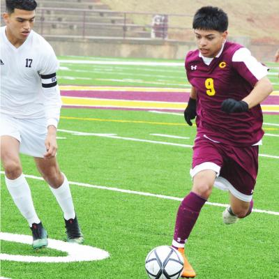 Rodriguez uses attack approach on defense